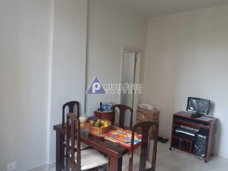 QUARTO E SALA FLAMENGO - Apartamento À Venda - Flamengo - Rio de Janeiro - RJ - FLAP10241 - 6