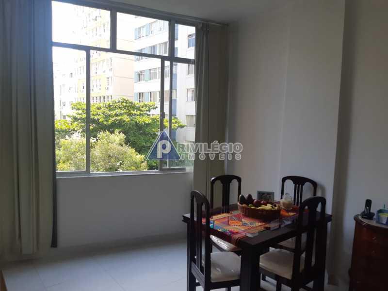QUARTO E SALA FLAMENGO - Apartamento À Venda - Flamengo - Rio de Janeiro - RJ - FLAP10241 - 3