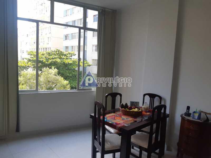QUARTO E SALA FLAMENGO - Apartamento À Venda - Flamengo - Rio de Janeiro - RJ - FLAP10241 - 19