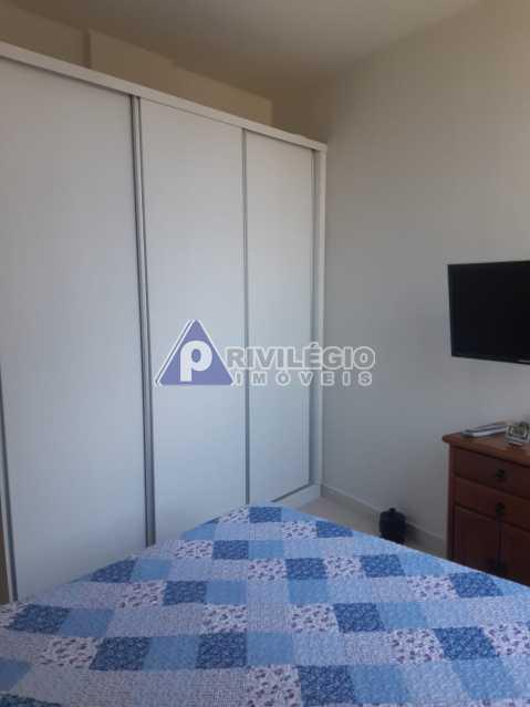 QUARTO E SALA FLAMENGO - Apartamento À Venda - Flamengo - Rio de Janeiro - RJ - FLAP10241 - 8