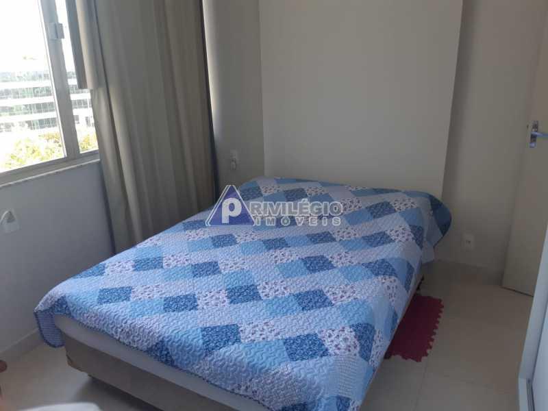 QUARTO E SALA FLAMENGO - Apartamento À Venda - Flamengo - Rio de Janeiro - RJ - FLAP10241 - 20