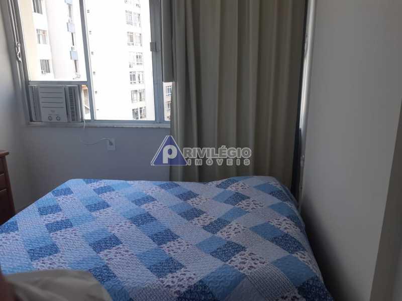 QUARTO E SALA FLAMENGO - Apartamento À Venda - Flamengo - Rio de Janeiro - RJ - FLAP10241 - 9