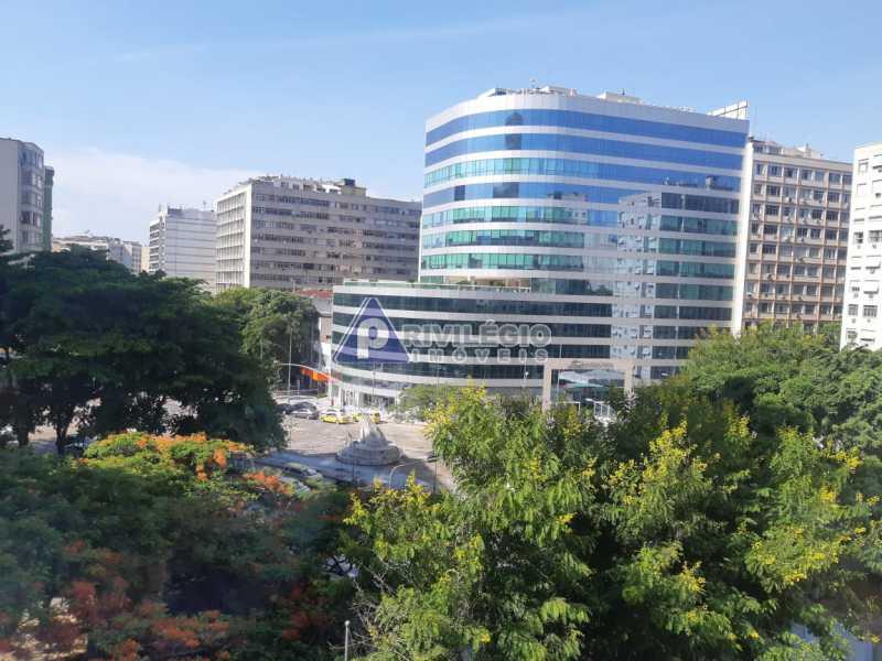 QUARTO E SALA FLAMENGO - Apartamento À Venda - Flamengo - Rio de Janeiro - RJ - FLAP10241 - 22
