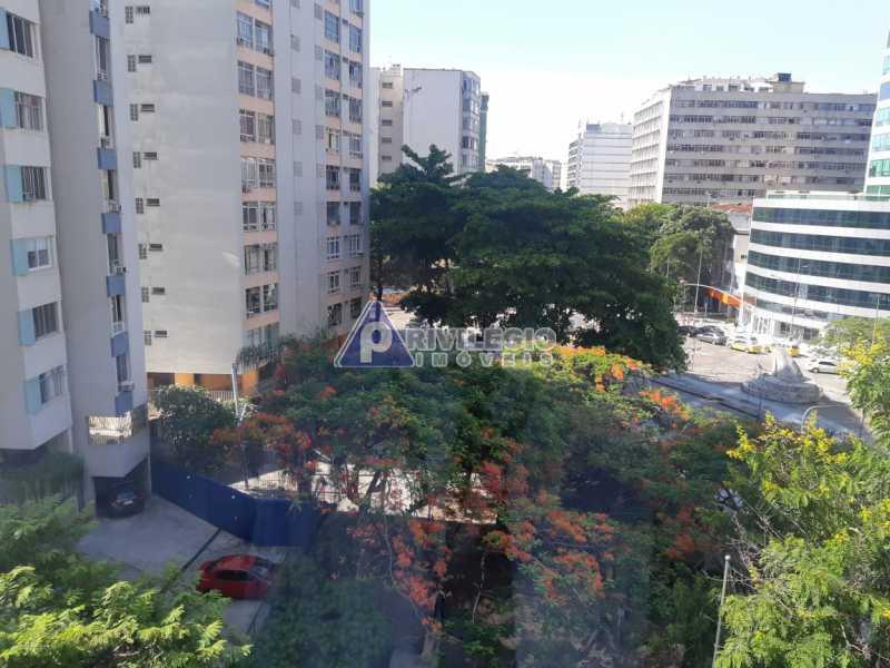 QUARTO E SALA FLAMENGO - Apartamento À Venda - Flamengo - Rio de Janeiro - RJ - FLAP10241 - 24