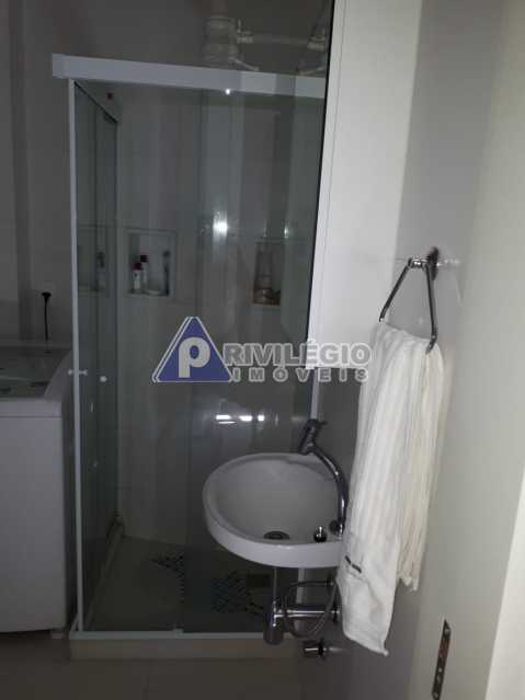QUARTO E SALA FLAMENGO - Apartamento À Venda - Flamengo - Rio de Janeiro - RJ - FLAP10241 - 26