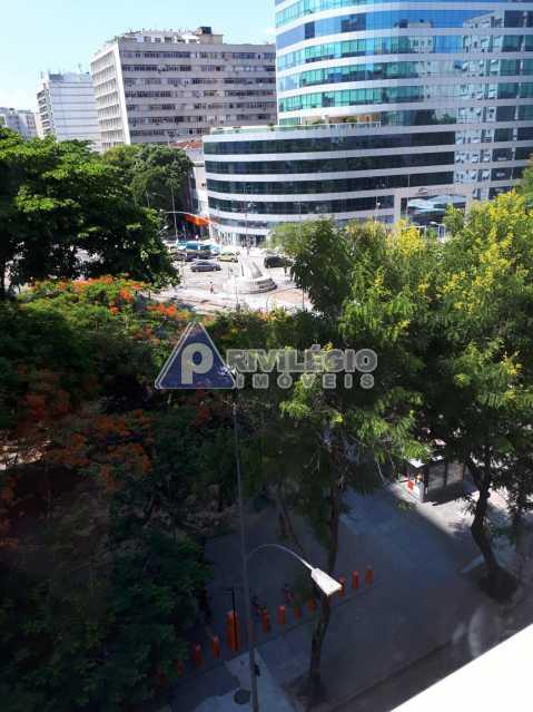 QUARTO E SALA FLAMENGO - Apartamento À Venda - Flamengo - Rio de Janeiro - RJ - FLAP10241 - 27
