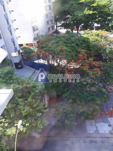 QUARTO E SALA FLAMENGO - Apartamento À Venda - Flamengo - Rio de Janeiro - RJ - FLAP10241 - 28