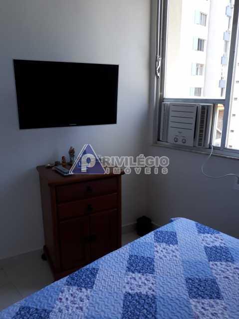 QUARTO E SALA FLAMENGO - Apartamento À Venda - Flamengo - Rio de Janeiro - RJ - FLAP10241 - 29
