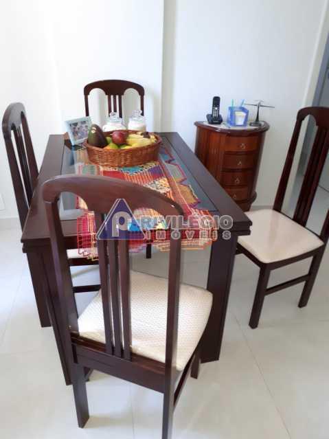 QUARTO E SALA FLAMENGO - Apartamento À Venda - Flamengo - Rio de Janeiro - RJ - FLAP10241 - 30