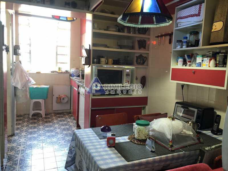 CASA DE RUA - SANTA TERESA - Casa em Santa Teresa - FLCA40014 - 11