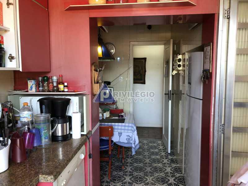 CASA DE RUA - SANTA TERESA - Casa em Santa Teresa - FLCA40014 - 10