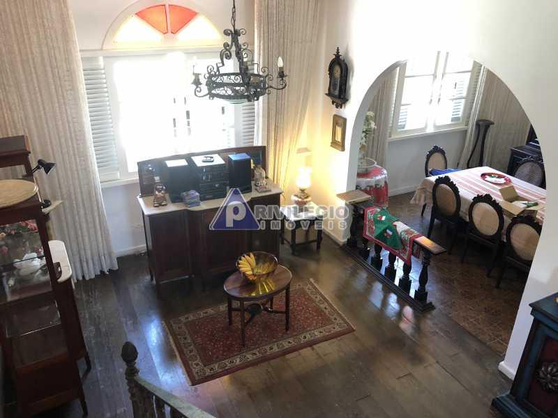 CASA DE RUA - SANTA TERESA - Casa em Santa Teresa - FLCA40014 - 9
