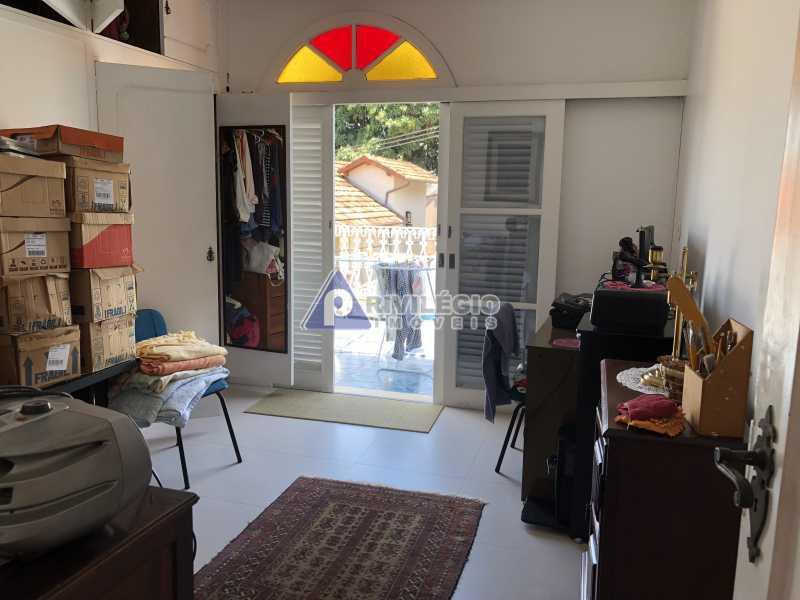 CASA DE RUA - SANTA TERESA - Casa em Santa Teresa - FLCA40014 - 21