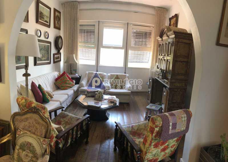 CASA DE RUA - SANTA TERESA - Casa em Santa Teresa - FLCA40014 - 5