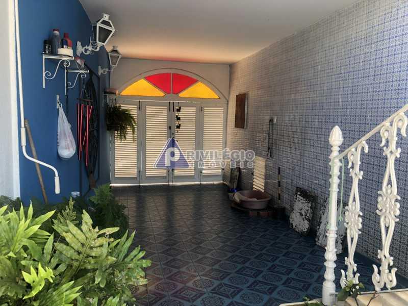 CASA DE RUA - SANTA TERESA - Casa em Santa Teresa - FLCA40014 - 24
