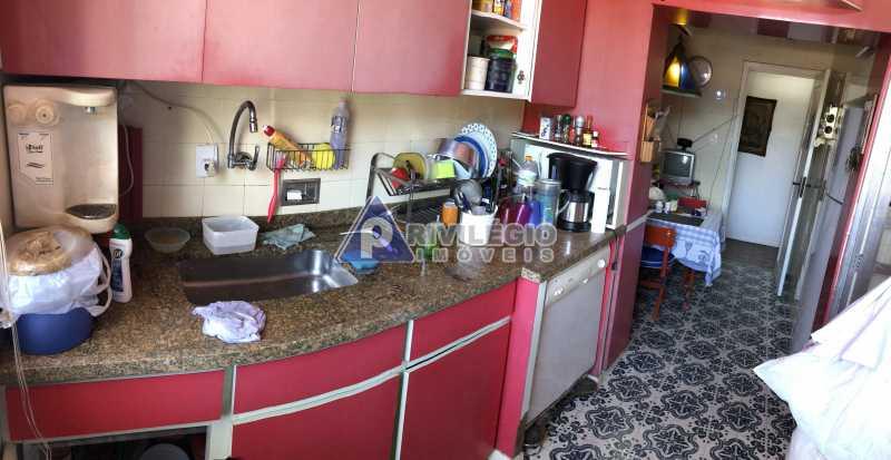 CASA DE RUA - SANTA TERESA - Casa em Santa Teresa - FLCA40014 - 12