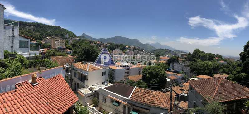 CASA DE RUA - SANTA TERESA - Casa em Santa Teresa - FLCA40014 - 30