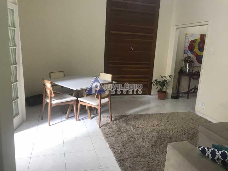 Apartamento à venda Tijuca - Apartamento À Venda - Tijuca - Rio de Janeiro - RJ - CPAP21240 - 3