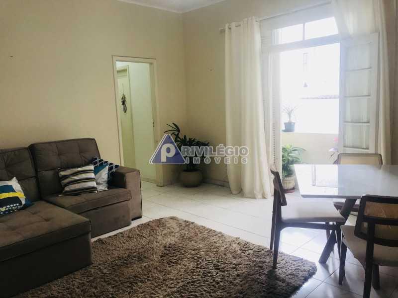 Apartamento à venda Tijuca - Apartamento À Venda - Tijuca - Rio de Janeiro - RJ - CPAP21240 - 4