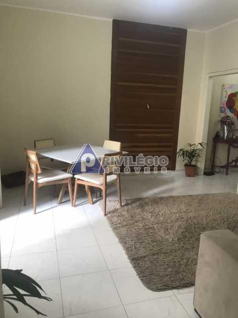 Apartamento à venda Tijuca - Apartamento À Venda - Tijuca - Rio de Janeiro - RJ - CPAP21240 - 5
