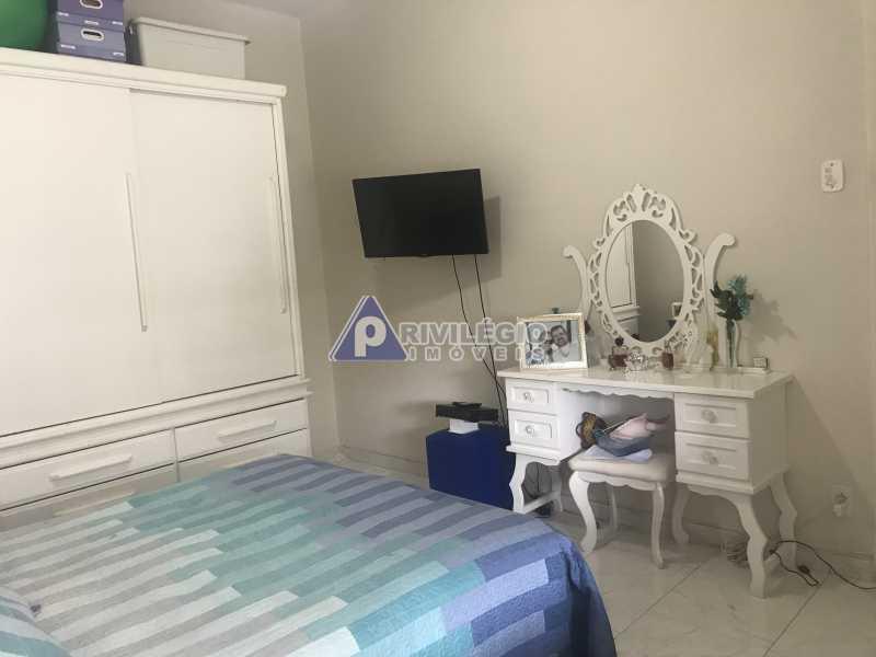 Apartamento à venda Tijuca - Apartamento À Venda - Tijuca - Rio de Janeiro - RJ - CPAP21240 - 10