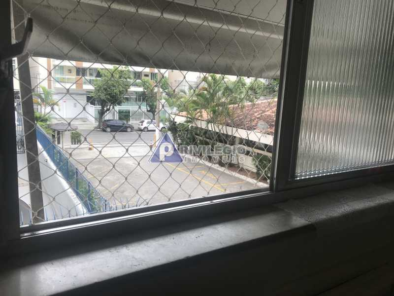 Apartamento à venda Tijuca - Apartamento À Venda - Tijuca - Rio de Janeiro - RJ - CPAP21240 - 11