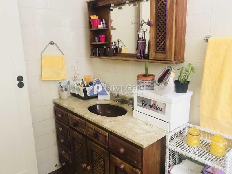 Apartamento à venda Tijuca - Apartamento À Venda - Tijuca - Rio de Janeiro - RJ - CPAP21240 - 16
