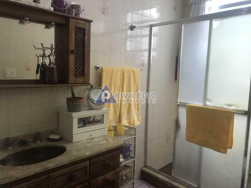Apartamento à venda Tijuca - Apartamento À Venda - Tijuca - Rio de Janeiro - RJ - CPAP21240 - 17