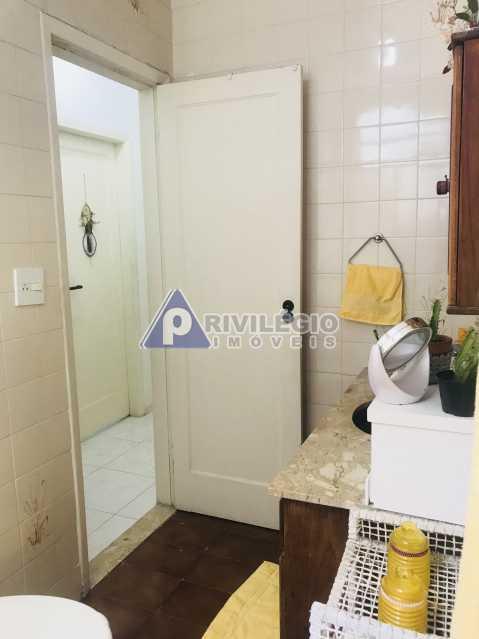Apartamento à venda Tijuca - Apartamento À Venda - Tijuca - Rio de Janeiro - RJ - CPAP21240 - 18