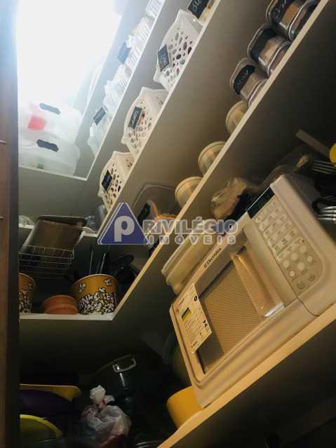 Apartamento à venda Tijuca - Apartamento À Venda - Tijuca - Rio de Janeiro - RJ - CPAP21240 - 25
