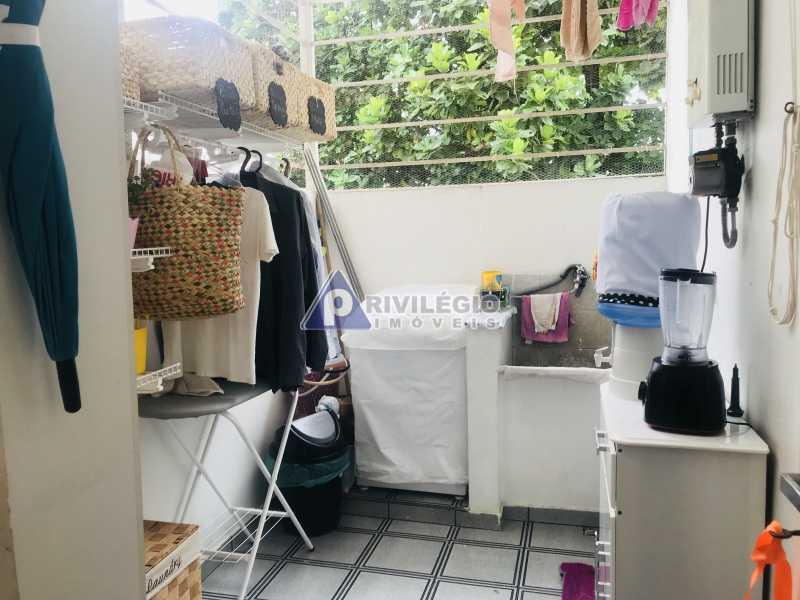 Apartamento à venda Tijuca - Apartamento À Venda - Tijuca - Rio de Janeiro - RJ - CPAP21240 - 27