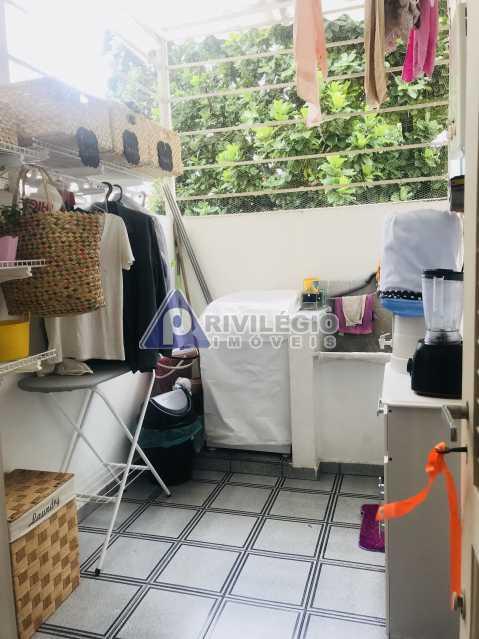 Apartamento à venda Tijuca - Apartamento À Venda - Tijuca - Rio de Janeiro - RJ - CPAP21240 - 28