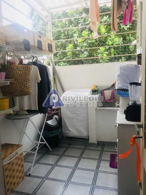 Apartamento à venda Tijuca - Apartamento À Venda - Tijuca - Rio de Janeiro - RJ - CPAP21240 - 31