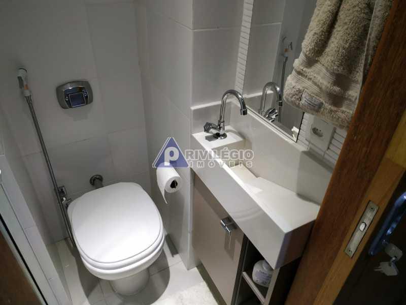 1 quarto e sala Botafogo - Apartamento À Venda - Botafogo - Rio de Janeiro - RJ - BTAP10629 - 17