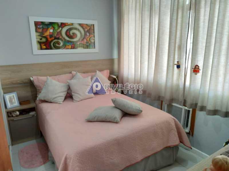 1 quarto e sala Botafogo - Apartamento À Venda - Botafogo - Rio de Janeiro - RJ - BTAP10629 - 10