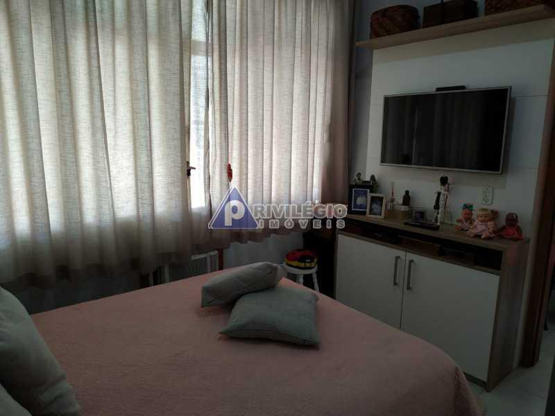1 quarto e sala Botafogo - Apartamento À Venda - Botafogo - Rio de Janeiro - RJ - BTAP10629 - 11