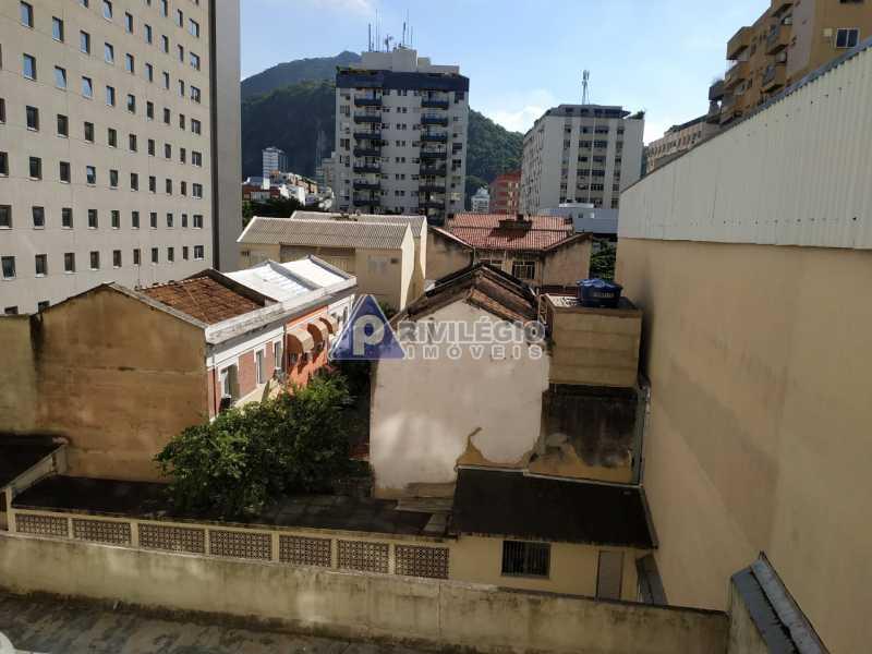 1 quarto e sala Botafogo - Apartamento À Venda - Botafogo - Rio de Janeiro - RJ - BTAP10629 - 20