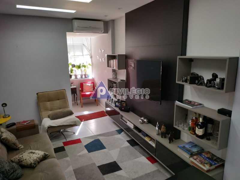 1 quarto e sala Botafogo - Apartamento À Venda - Botafogo - Rio de Janeiro - RJ - BTAP10629 - 4