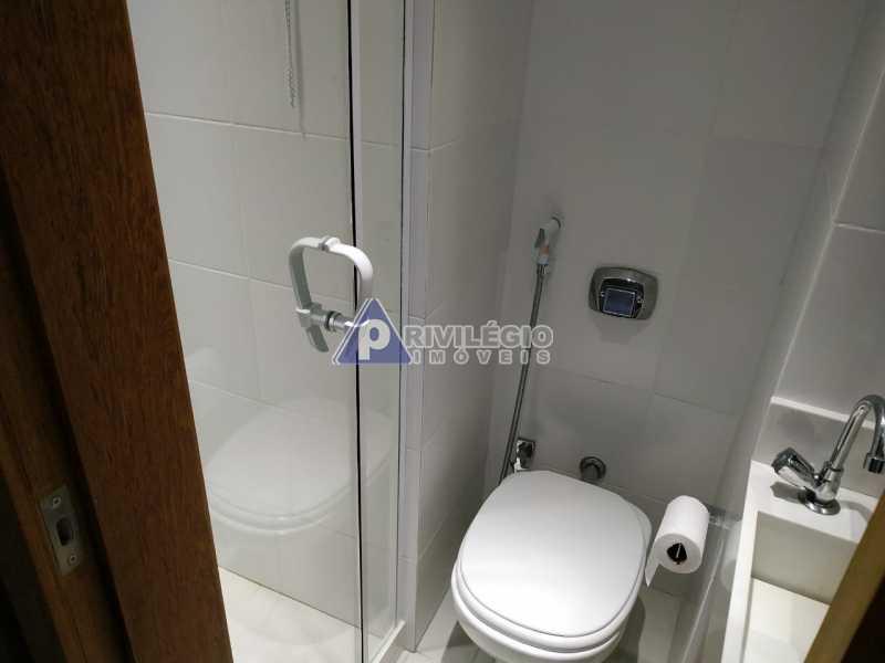 1 quarto e sala Botafogo - Apartamento À Venda - Botafogo - Rio de Janeiro - RJ - BTAP10629 - 16