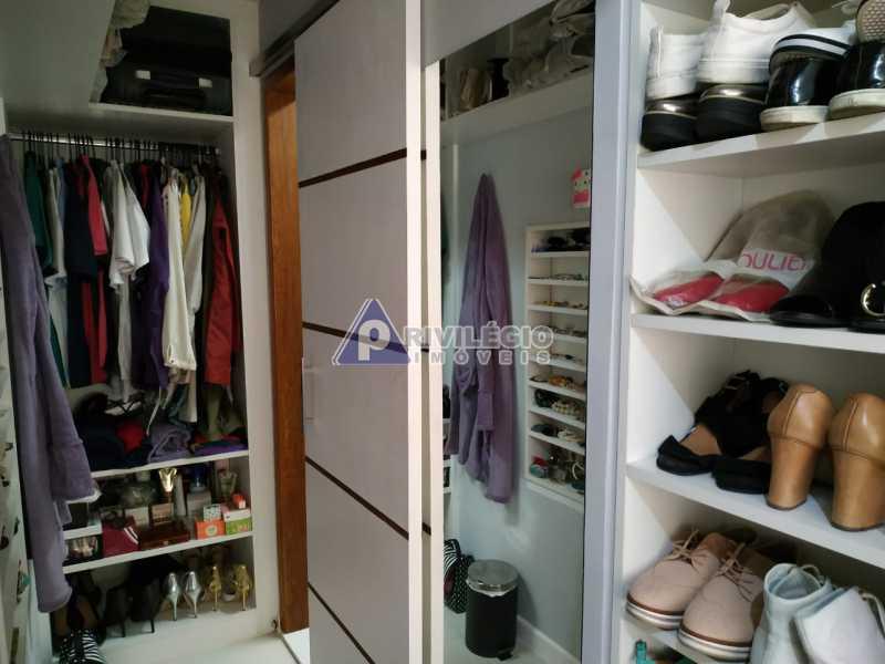 1 quarto e sala Botafogo - Apartamento À Venda - Botafogo - Rio de Janeiro - RJ - BTAP10629 - 12