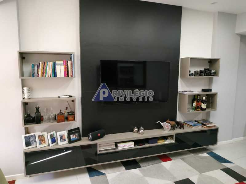 1 quarto e sala Botafogo - Apartamento À Venda - Botafogo - Rio de Janeiro - RJ - BTAP10629 - 6