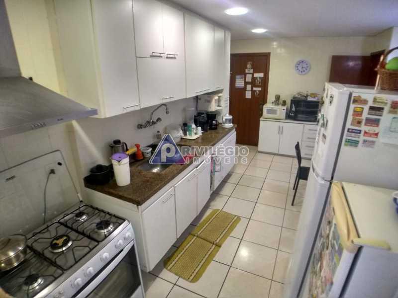 Apartamento a venda Copacabana - Apartamento À Venda - Copacabana - Rio de Janeiro - RJ - CPAP31585 - 24