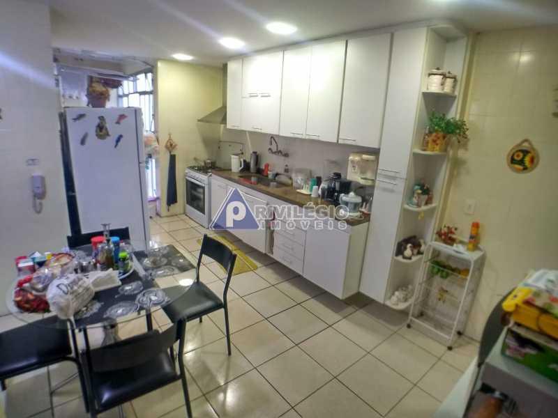 Apartamento a venda Copacabana - Apartamento À Venda - Copacabana - Rio de Janeiro - RJ - CPAP31585 - 22