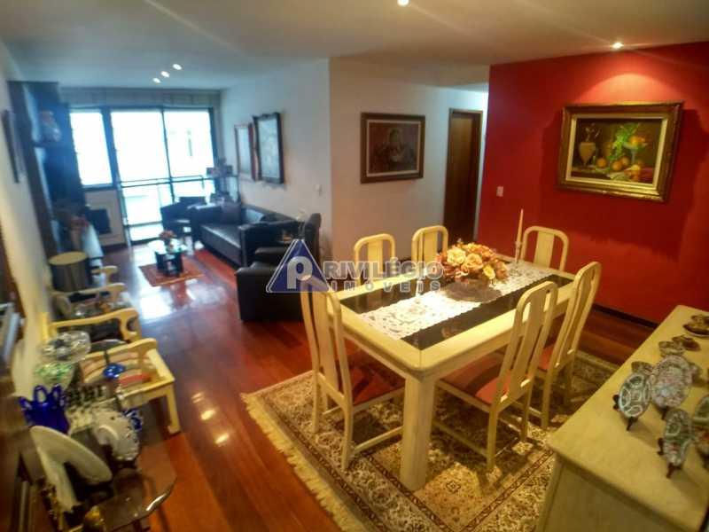 Apartamento a venda Copacabana - Apartamento À Venda - Copacabana - Rio de Janeiro - RJ - CPAP31585 - 1