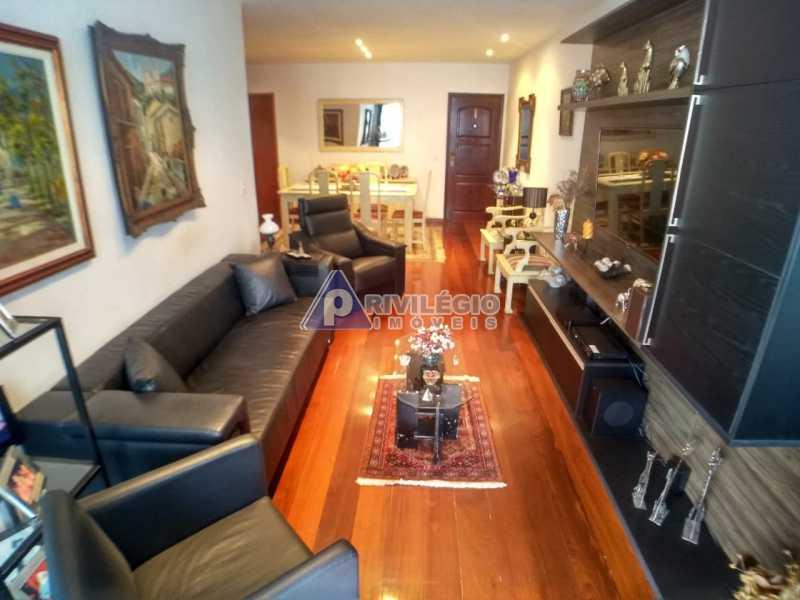 Apartamento a venda Copacabana - Apartamento À Venda - Copacabana - Rio de Janeiro - RJ - CPAP31585 - 6