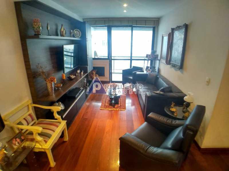 Apartamento a venda Copacabana - Apartamento À Venda - Copacabana - Rio de Janeiro - RJ - CPAP31585 - 3