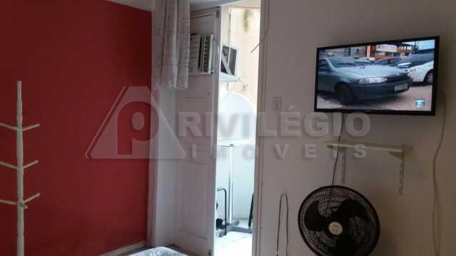 1 - Apartamento À VENDA, Urca, Rio de Janeiro, RJ - COAP10542 - 1