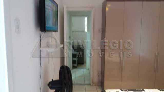 3 - Apartamento À VENDA, Urca, Rio de Janeiro, RJ - COAP10542 - 4