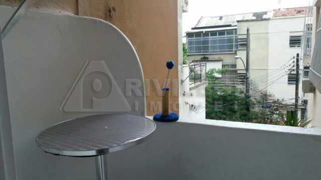4 - Apartamento À VENDA, Urca, Rio de Janeiro, RJ - COAP10542 - 5