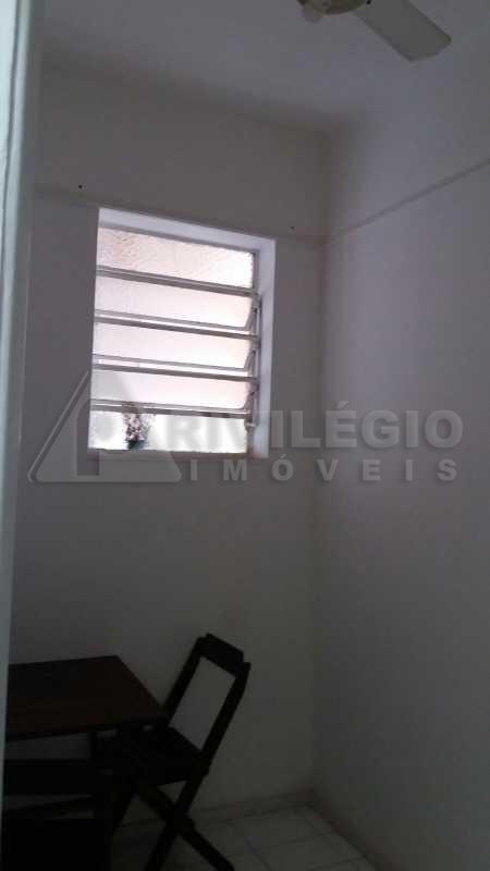 5 - Apartamento À VENDA, Urca, Rio de Janeiro, RJ - COAP10542 - 6